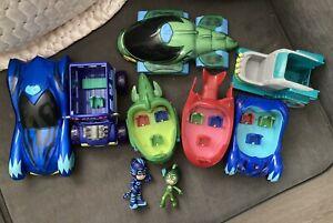 pj mask toy bundle