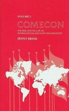 Comecon: The Rise and Fall of an International Socialist Organization (U.S.-Thir
