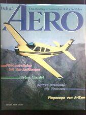 AERO  Heft 95   Das illustrierte Sammelwerk der Luftfahrt   in Schutzhülle