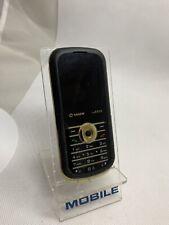 Sagem My my220X - Black Gold (Unlocked ) Mobile Phone