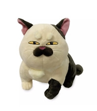 Disney Pixar Machiavelli the Cat from Luca Small Plush New with Tags