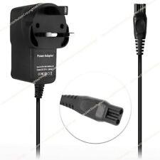 Reino Unido cargador de alimentación Cable de plomo para Philips Coolskin Nivea HS8060 HS8420 HQ7120