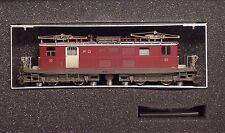 FERRO-SUISSE E-Lok HGe 4/4 Nr.35 FO  H0m 1:87
