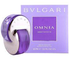 Bvlgari Omnia Amethyste Fragrance for Women 65ml EDT Spray