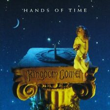 Kingdom Come - Hands of Time (CD Jewel Case)