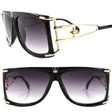Stylish Rich Famous Millionaire Swag Hip Hop Rapper Mens Womens Sunglasses F41