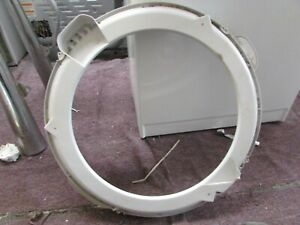 Samsung  Washer OEM Tub Cover  DC63-01354A  COVER-TUB;ORCA,PP,W625.0