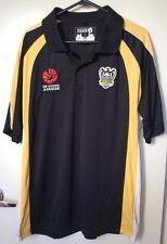 A-League Wellington Phoenix Men's Polo - Large
