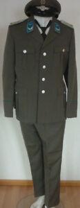 Uniform, Hauptmann der Luftstreitkräfte der DDR                       (Art.3396)