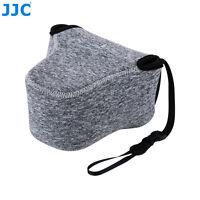 JJC Camera Pouch Case Bag Cover for Fujifilm X-T10 X-T20 +16-50mm /18-55mm Lens
