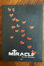 Miracle: (2013, Paperback) graphic novel, By Davor Radoja, Epicenter Comics, NEW