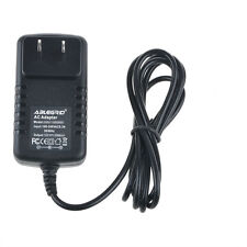AC Adapter Charger for Pandigital Planet Star color eReader media tablet R70B200