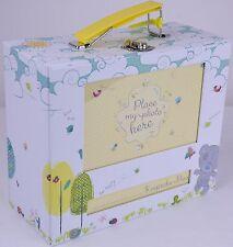 Carte Blanche- Me to You Tiny Tatty Teddy Bear- Keepsake Memories Trinket Box
