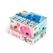 Fujifilm kit Instax primavera mini 9 Rosa pack Película