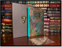 Suntup Press Haunting Of Hill House by Shirley Jackson New Lettered Edition 1/26