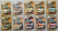New ListingMuscle Machines 2005 C&D Shelby Cobra Studebaker Edsel Daytona Catalina 37 Ford