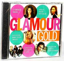 Glamour Gold  CD 2005 Estelle, Katie Melua, Minnie Driver, Embrace, Faithless...