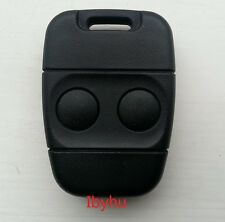 Rover MG Land Rover Freelander ZS ZR 200 400 25 45 2 BUTTONS REMOTE KEY FOB CASE