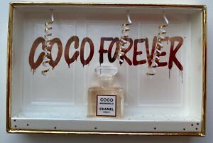 Chanel COCO MADEMOISELLE INTENSE eau de parfum micro miniature 1,5 ml VIP GIFT