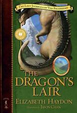 The Dragon's Lair (Lost Journals of Ven Polypheme (Quality))