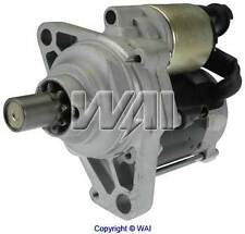 Honda Accord, Prelude 90'-98'MANUAL Starter(16975) L4 2.2L/2.3L1.6KW/12V.CW 9-T