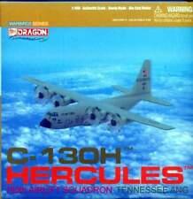 DRAGON WINGS C-130H HERCULES USAF MISSOURI 1:400 Diecast Plane Model 55741