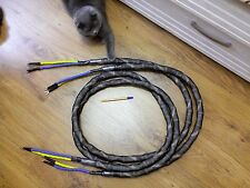 Audiophile-Speaker Cable-3metre 2*8AWG
