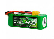 Multistar 4000mAh 3S2P 11.1V 12C High Capacity Lipo Battery XT60 FPV Multirotors