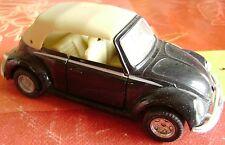 VW 1303 Cabriolet - Mc Toy - 1/36