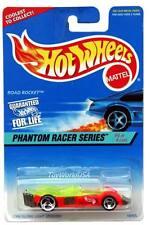 1997 Hot Wheels #532 Phantom Racer #4 Road Rocket 0910crd