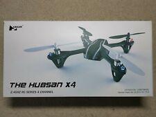 Hubsan X4 H107L RC Quadcopter - 2.4GHz - condizioni eccellenti e inscatolato