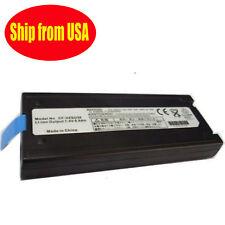 Panasonic Battery CF-VZSU30 CF-VZSU30A CF-VZSU30B for Toughbook 18 CF-18