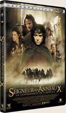 Le Seigneur des Anneaux - La Communauté de l'Anneau - DVD neuf sous Blister