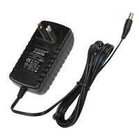 9V AC Adapter Power Supply for Casio CA CT CTK GZ LK MA WK Series Keyboards AD-5