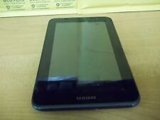 SAMSUNG GALAXY IPAD 8GB BLACK