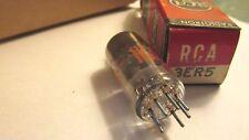 3ER5  RCA Vacuum  Electronic Tube  ( new old stock )