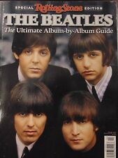 The Beatles Special Rolling Stone Edition Nov 24 2011