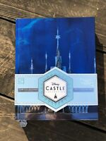 NEW Limited Release Disney Castle Collection Frozen Arendelle Journal