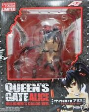 Used Megahouse Excellent Model Queen\\\'s Gate Alice Designer Color Painted
