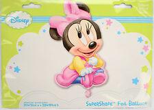 Minnie 1st Birthday Party  Supplies  SUPER SHAPE FOIL BALLOON Anagram