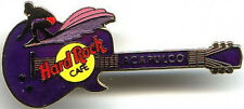 Hard Rock Cafe Acapulco 2000 Surfer on Les Paul Guitar Pin - Hrc Catalog #160