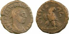 Dioclétien (284-305), Tétradrachme d'Alexandrie, An 3 (14)
