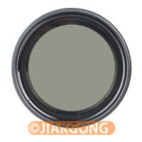 TIANYA 55mm Fader ND Filter with 62mm Front thread