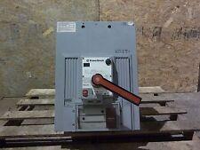 GE TPVVF7625 PowerBreak Breaker