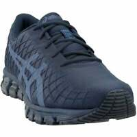 ASICS Gel-Quantum 180 4  Casual Running  Shoes - Blue - Mens