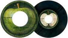 Philippines The BEATLES Come Together 45 rpm Record