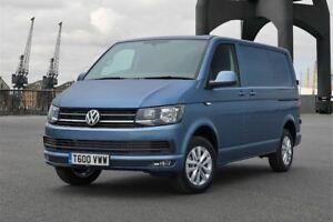 VW Caddy & Transporter Speed limiter removal service by OBD
