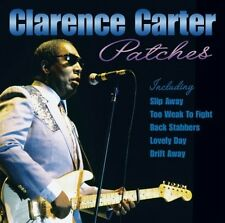 CLARENCE CARTER - PATCHES (NEW SEALED CD)