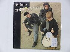 JESS ET JAMES Isabelle 111523