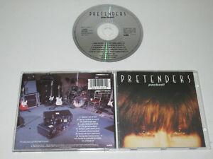 Pretenders / Emballé!( Wea 9031-71403-2) CD Album